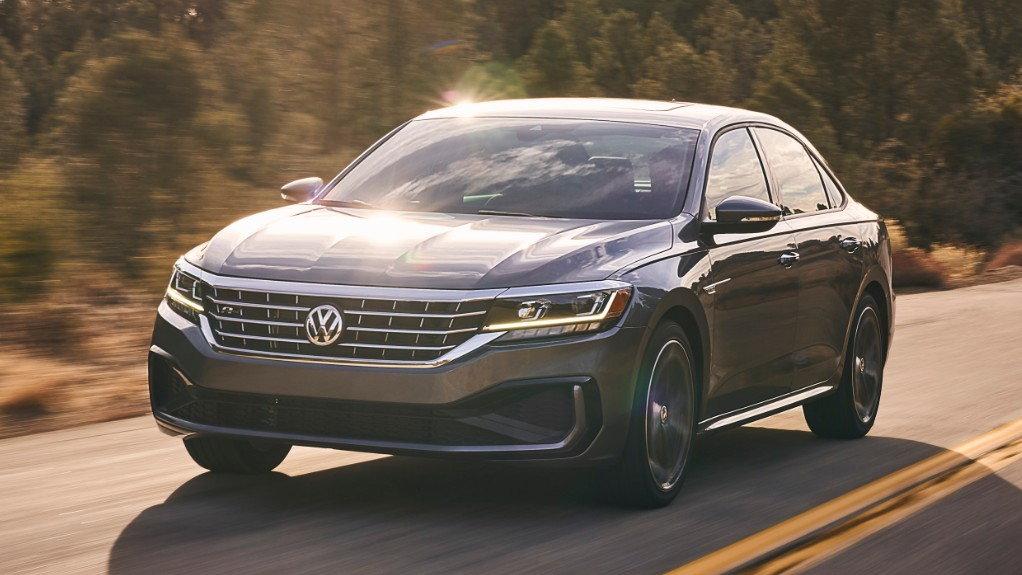 2021 Volkswagen Passat: Preview, Pricing, Release Date ...