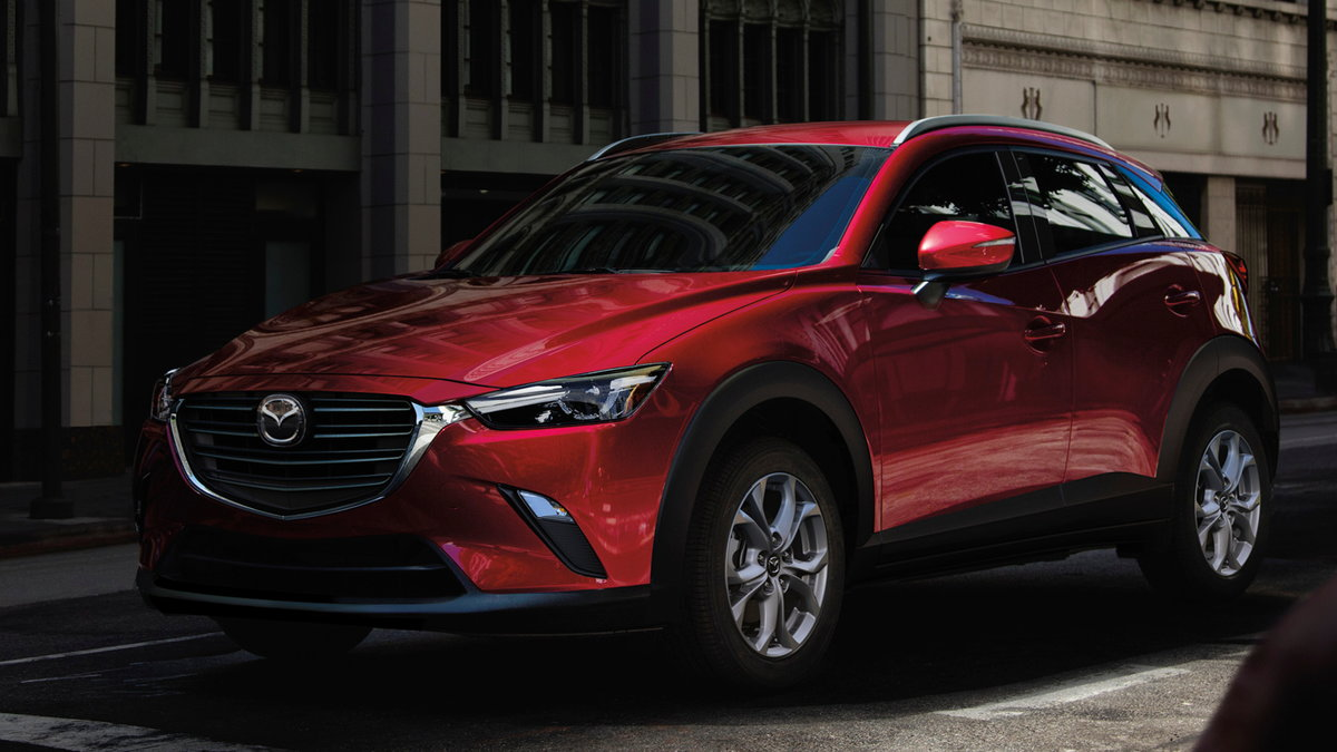 5 Mazda CX-5: Preview, Pricing, Release Date