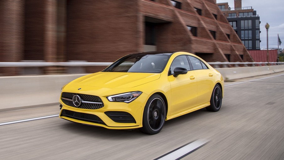 2021 Mercedes-Benz CLA-Class: Preview, Pricing, Release Date Review and Release Date