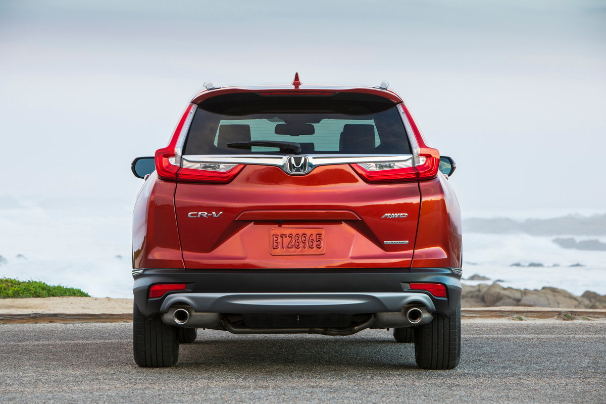 2019 honda cr v preview pricing release date for Honda crv price