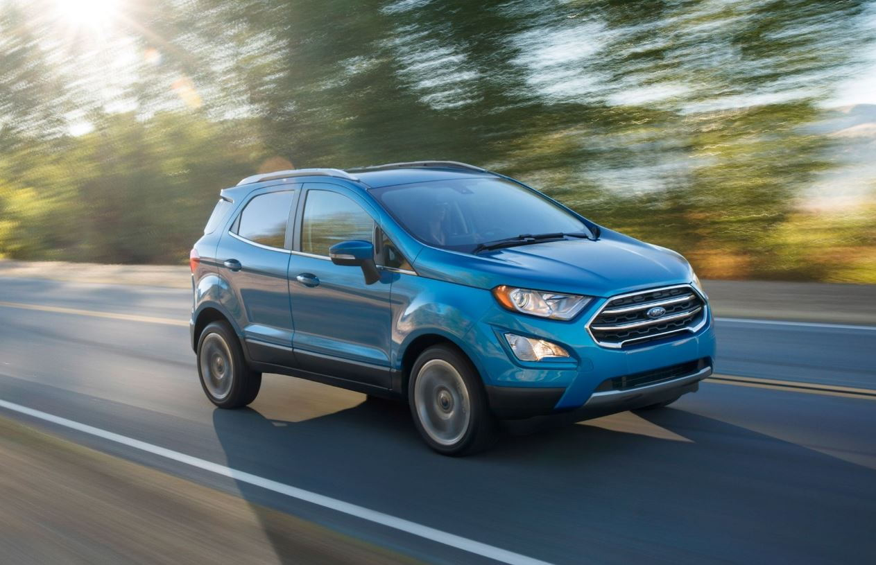 Ford Lease Deals >> Best Ford Deals Lease Offers In August Carsdirect