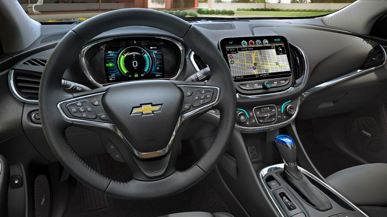 2018 chevrolet volt interior. contemporary volt chevrolet volt and 2018 chevrolet volt interior 0