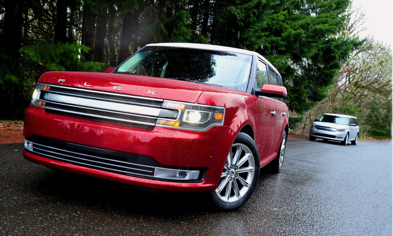 2018 ford flex deals prices incentives leases overview carsdirect. Black Bedroom Furniture Sets. Home Design Ideas