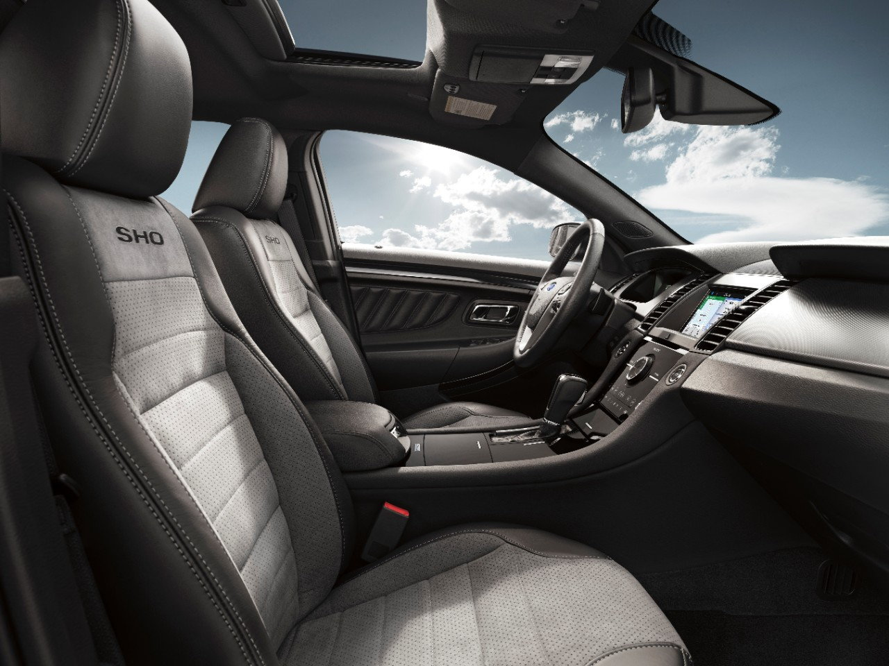 2018 ford taurus interior. Interesting Ford Ford Taurus On 2018 Ford Taurus Interior