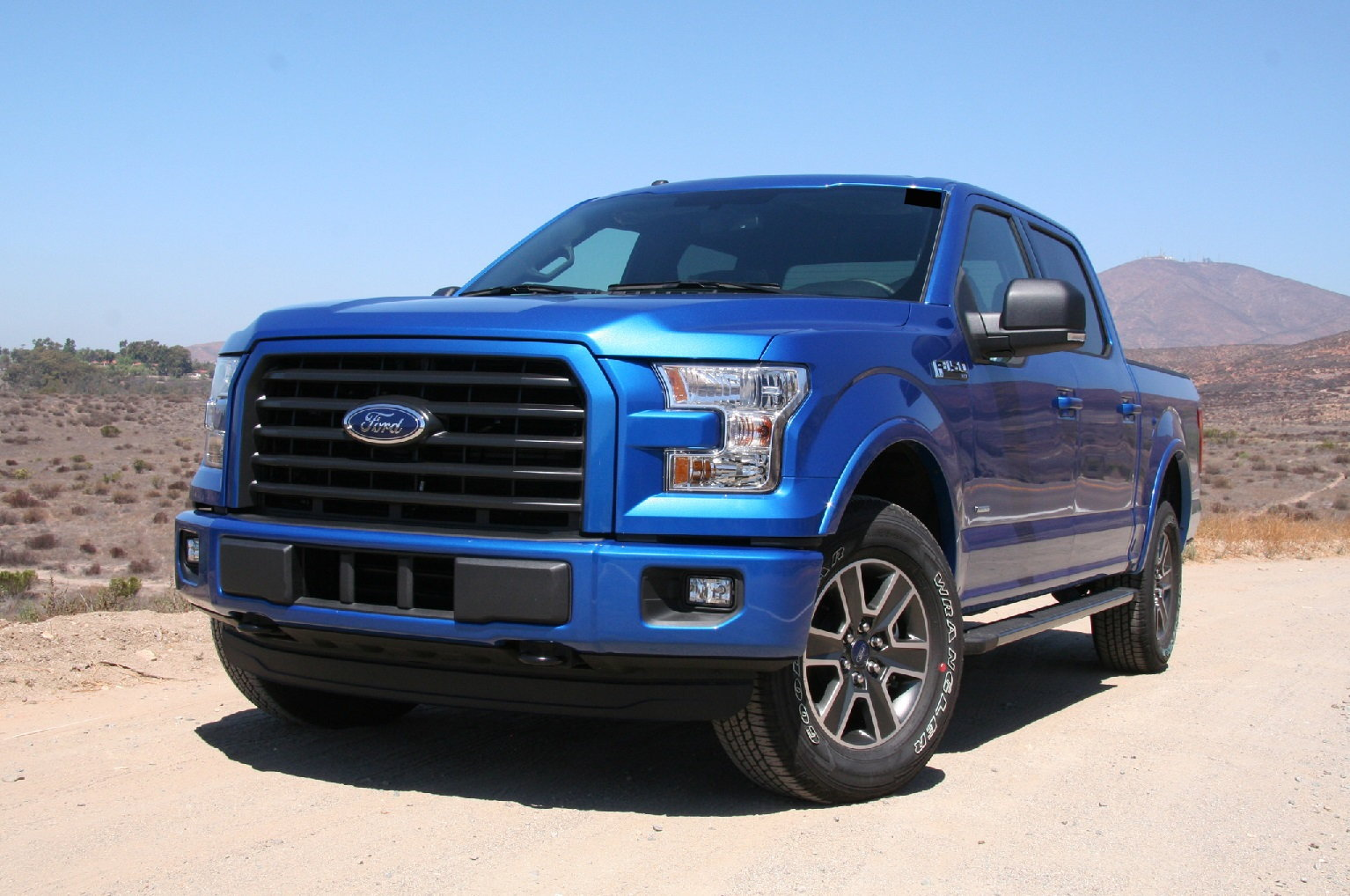 outgoing 2014 ford f 150 gets big incentives carsdirect. Black Bedroom Furniture Sets. Home Design Ideas