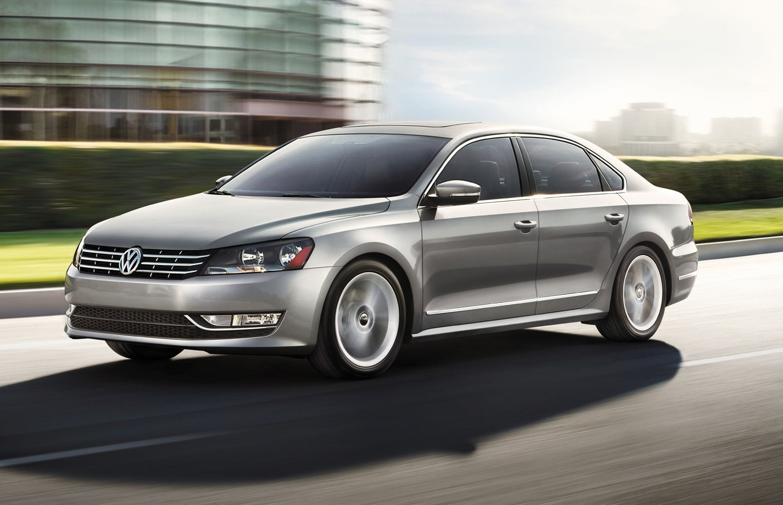 The Best Sedans For Good Gas Mileage Carsdirect