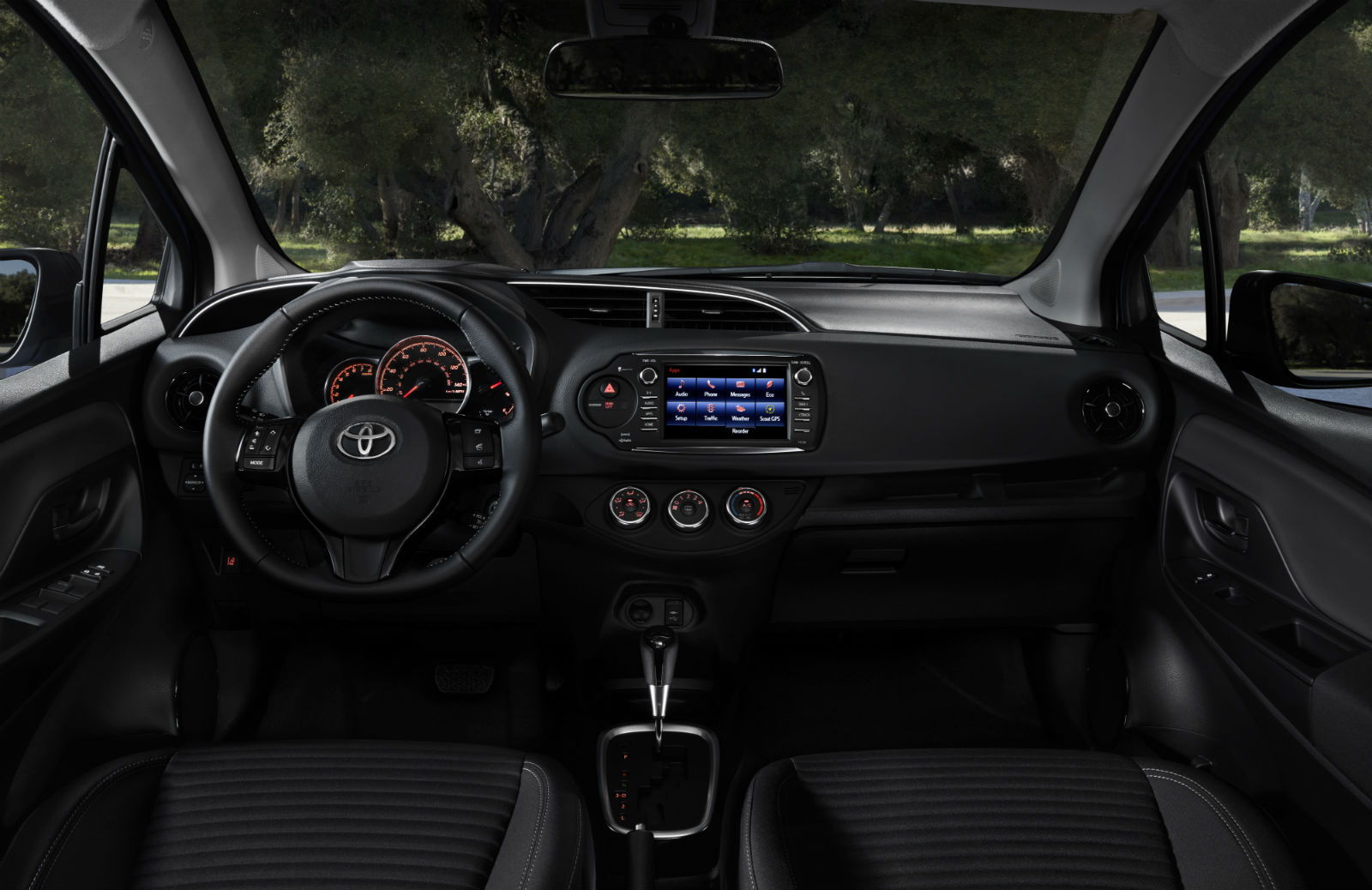 2019 Toyota Yaris Preview Pricing Release Date