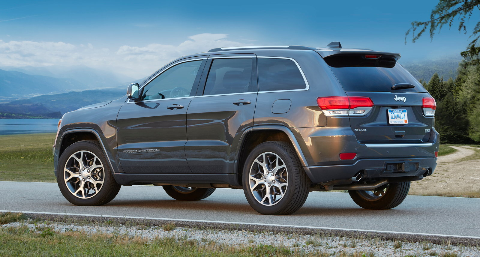 2019 Jeep Grand Cherokee Preview Pricing Release Date