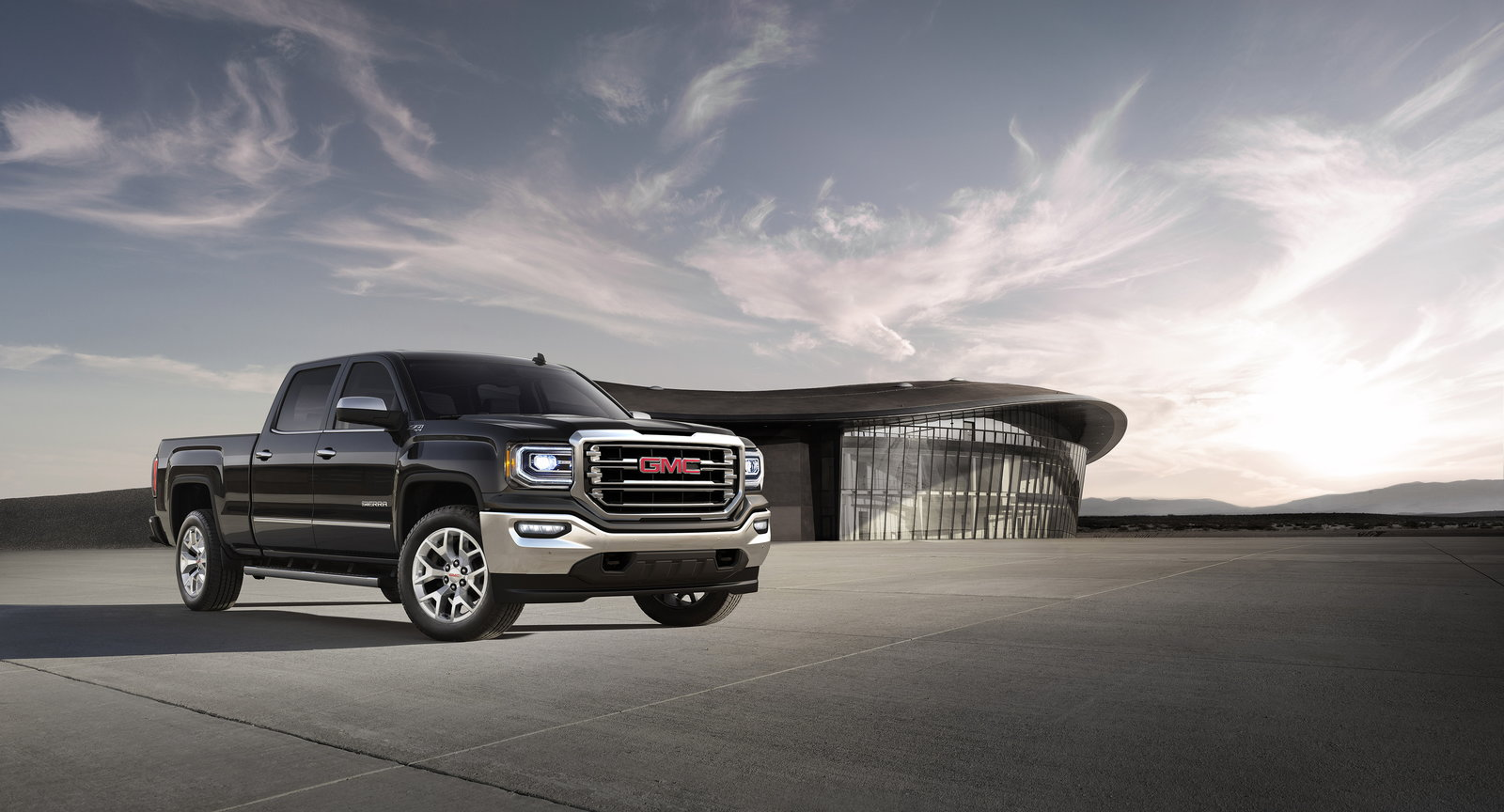 2019 gmc sierra 1500 preview  pricing  release date