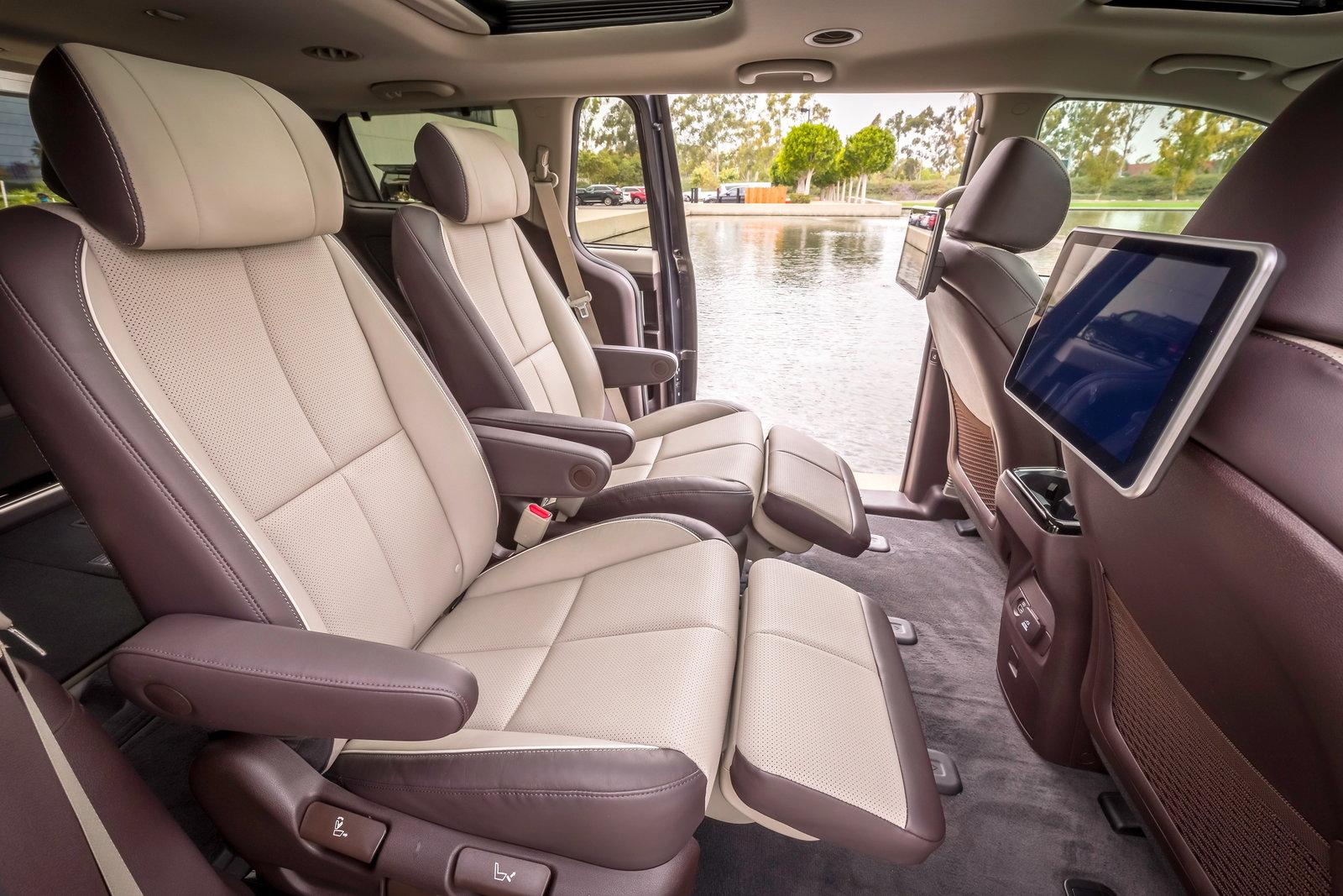 2019 Kia Sedona: Preview, Pricing, Release Date