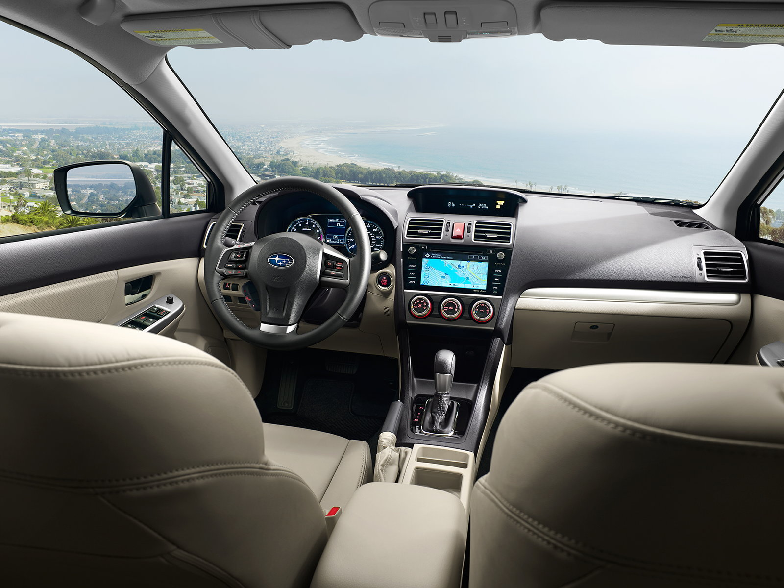 2016 Subaru Impreza For Sale Review And Rating