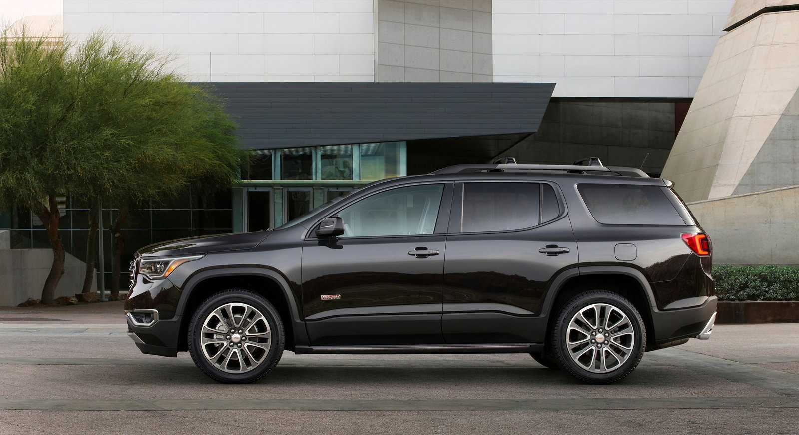 2019 GMC Terrain Changes, Price >> 2019 GMC Acadia Deals, Prices, Incentives & Leases, Overview - CarsDirect