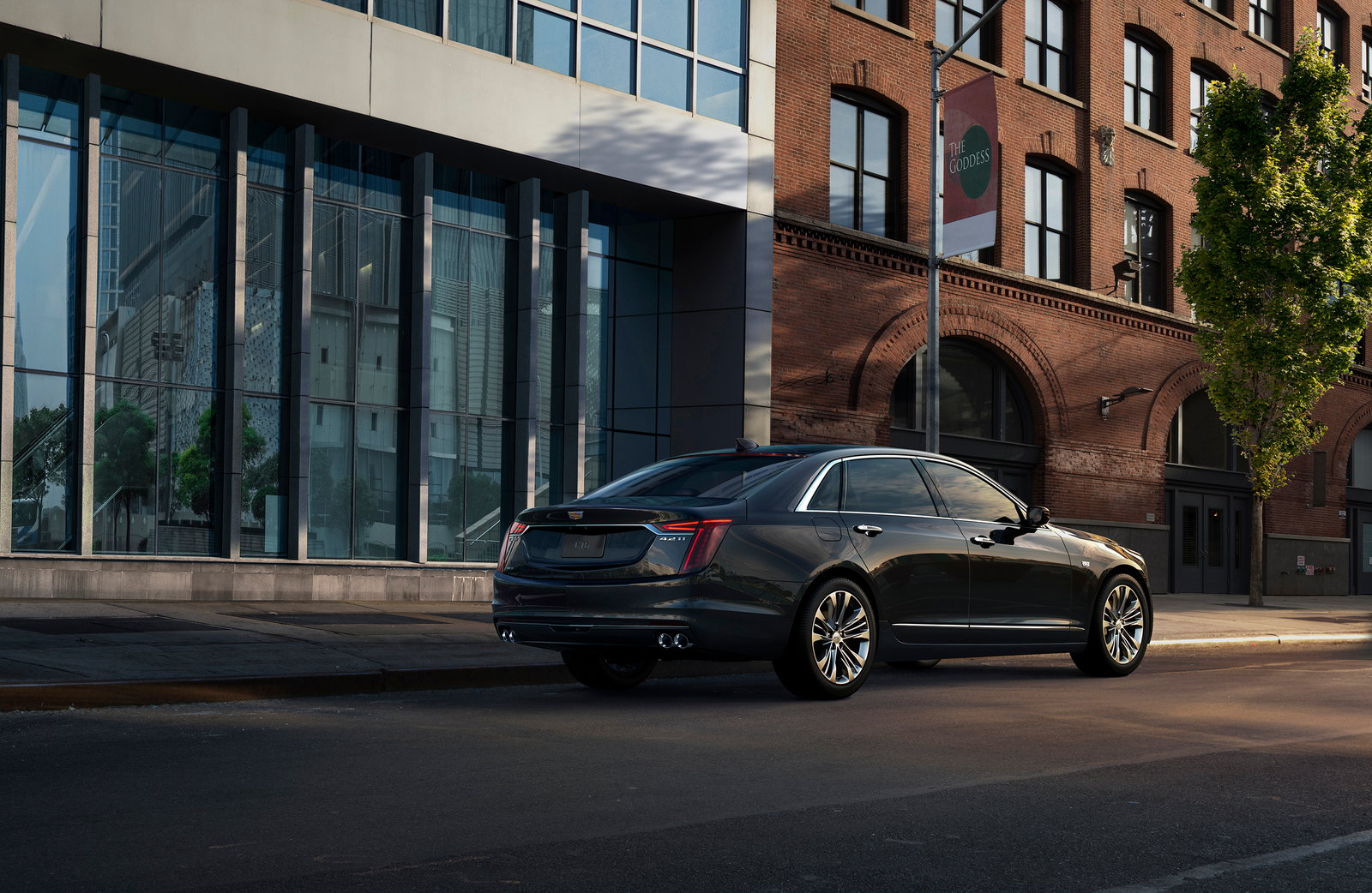 2019 Cadillac CT6: Preview, Pricing, Release Date