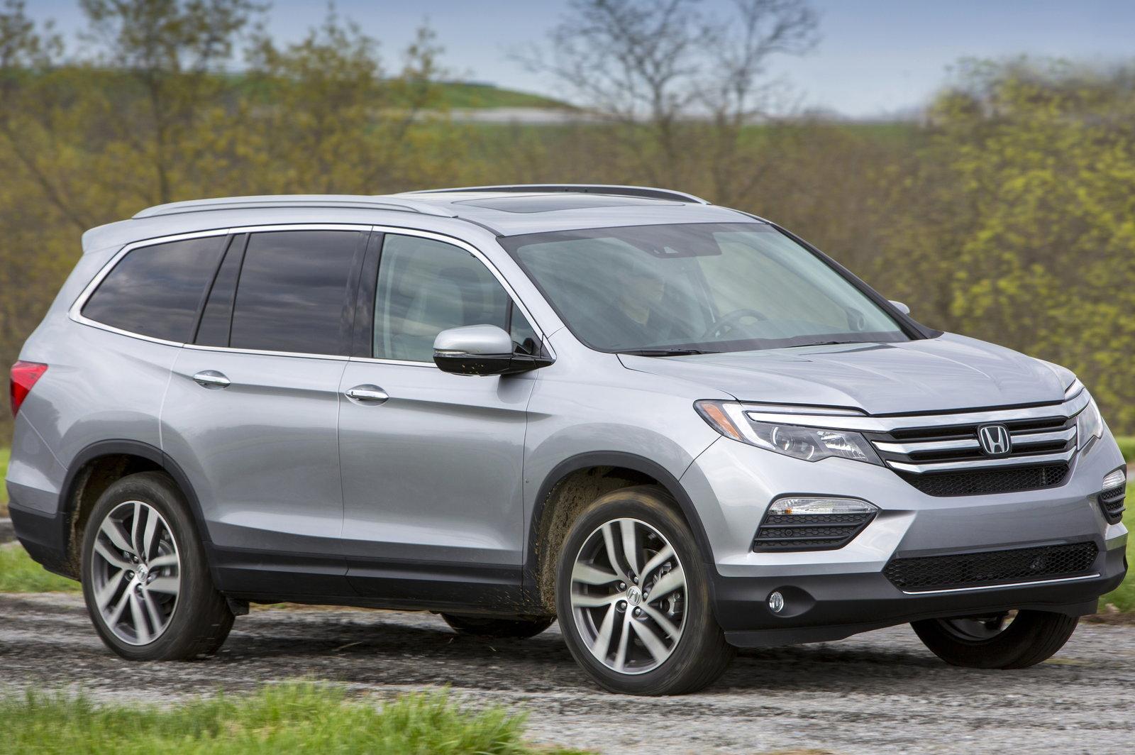 Best lease deals september 2018 carsdirect for Honda pilot lease special