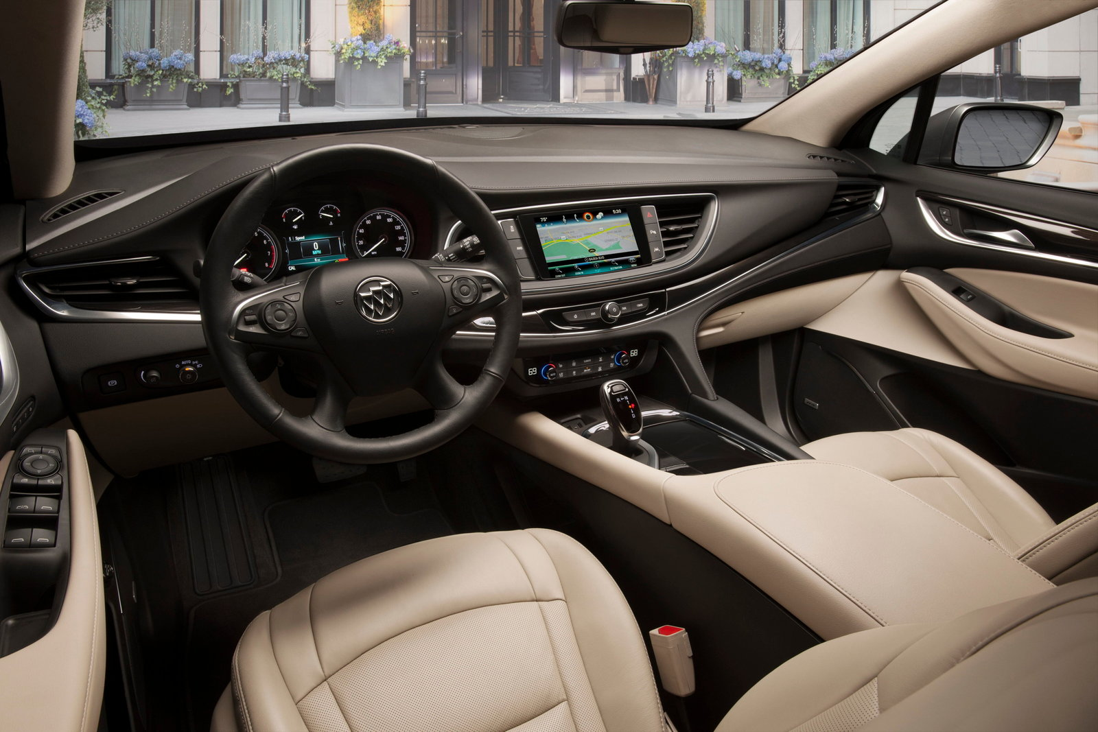 2019 buick enclave deals prices incentives leases overview