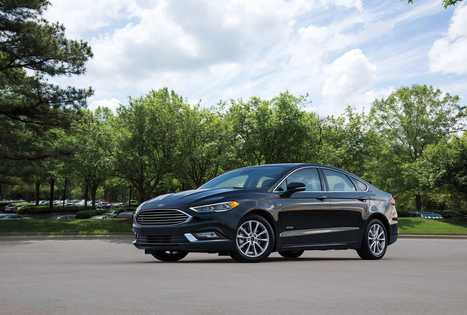 2019 Ford Fusion Energi Preview Pricing Release Date