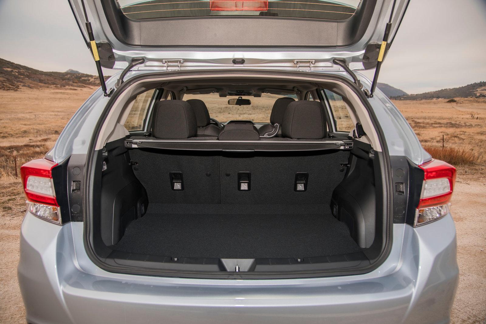 Used Subaru Impreza Hatchback >> 2019 Subaru Impreza: Preview, Pricing, Release Date