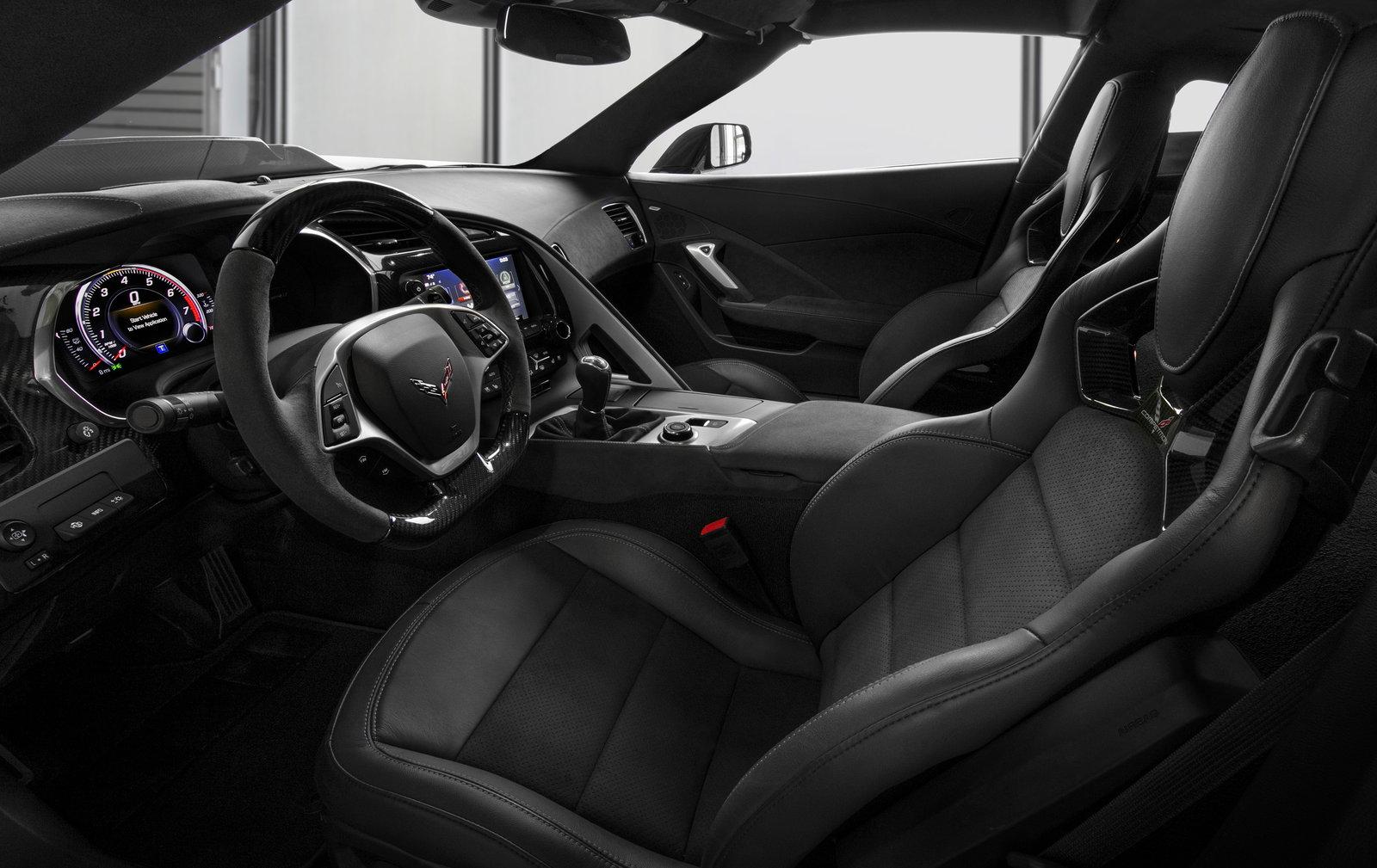 2020 Chevrolet Corvette Redesign Info Release Date