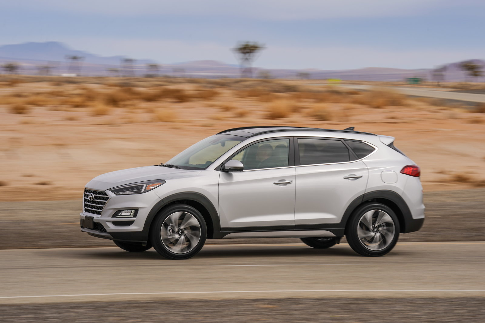 2019 Hyundai Tucson: Preview, Pricing, Release Date
