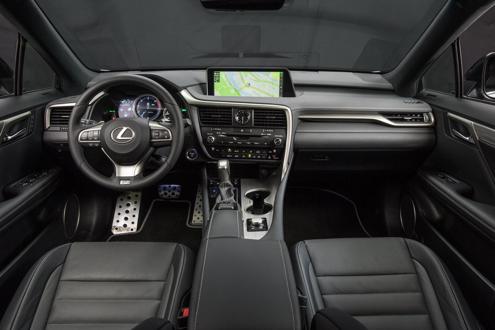 2018 Lexus RX 450h Deals Prices Incentives Amp Leases