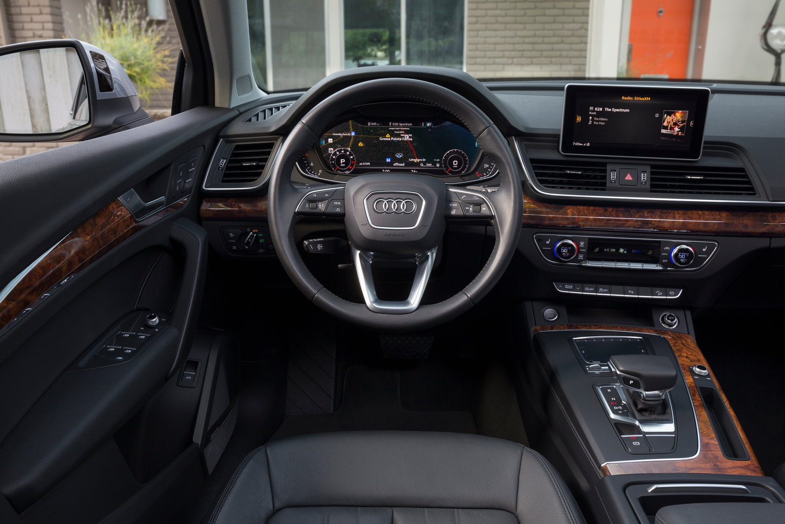 2019 audi q5 deals prices incentives leases overview carsdirect. Black Bedroom Furniture Sets. Home Design Ideas