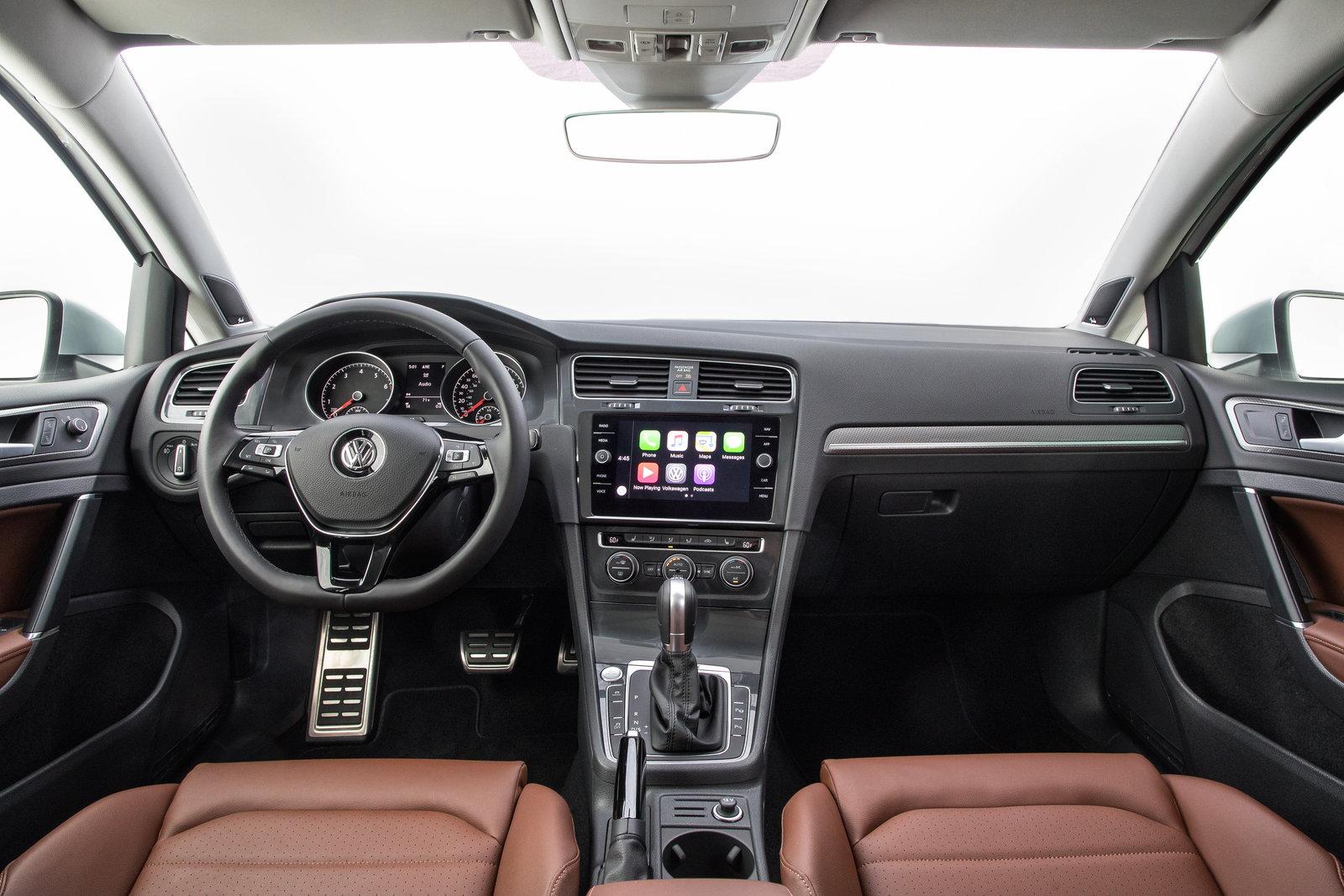 2018 Volkswagen Golf Alltrack Preview Pricing Release Date