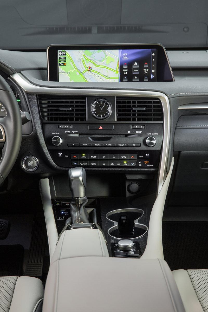 2018 Lexus RX 350 Deals, Prices, Incentives & Leases ...