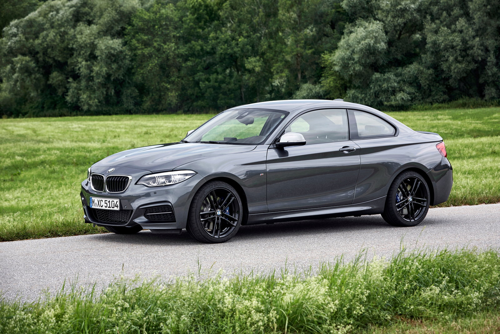 2019 bmw 2 series preview pricing release date. Black Bedroom Furniture Sets. Home Design Ideas