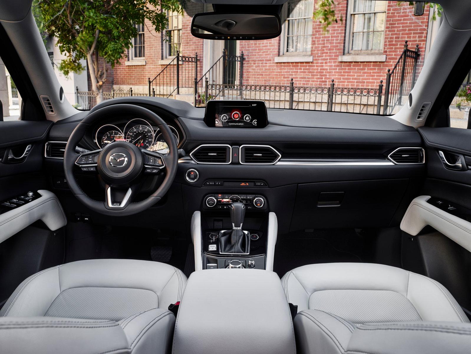 2018 Mazda CX5 Preview Pricing Release Date