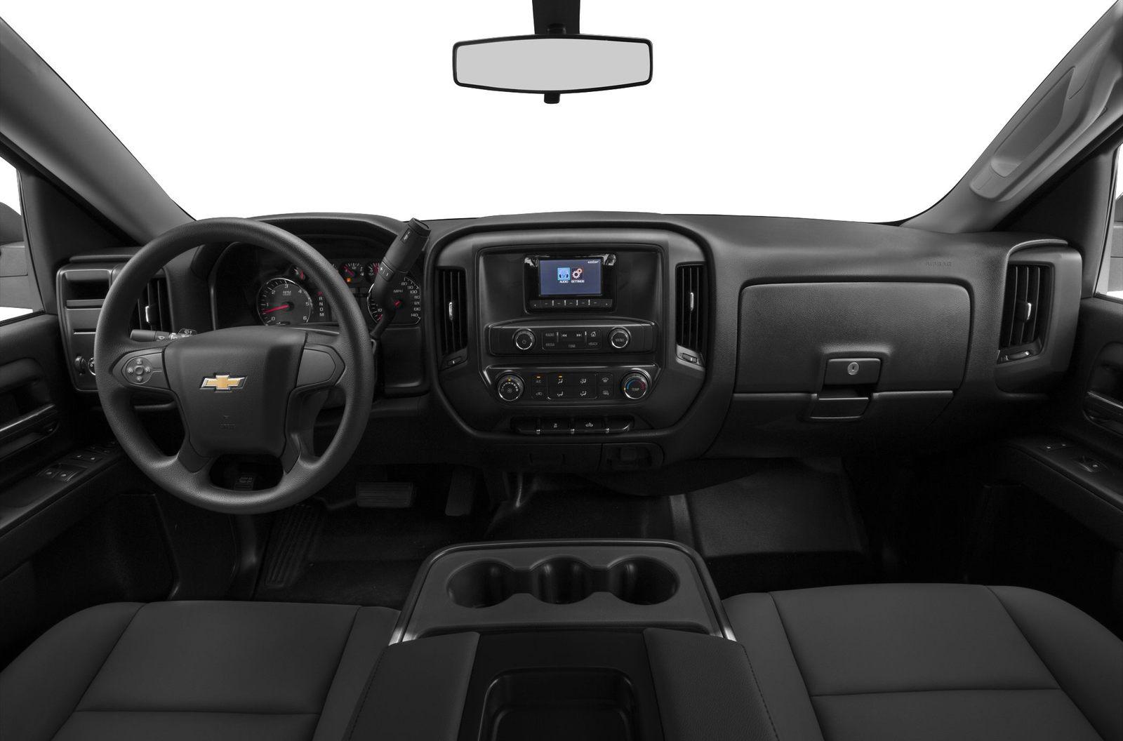 2018 Chevrolet Silverado 2500HD Deals, Prices, Incentives ...