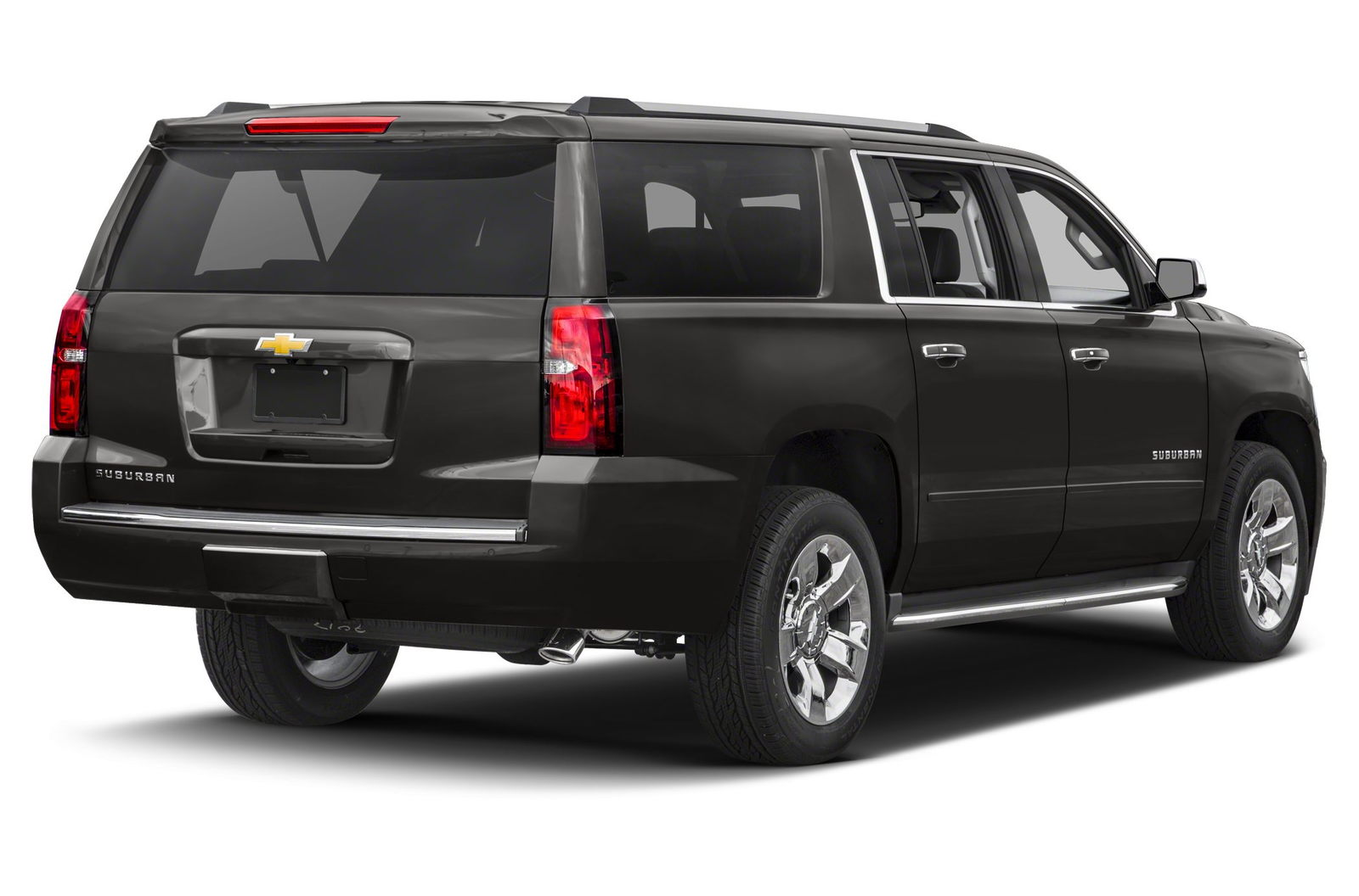 2018 chevrolet suburban deals prices incentives leases overview carsdirect. Black Bedroom Furniture Sets. Home Design Ideas