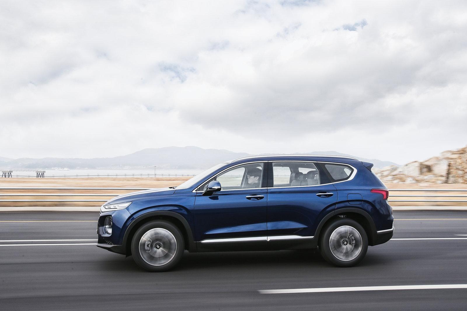 2019 Hyundai Santa Fe XL: Preview, Pricing, Release Date, Photos