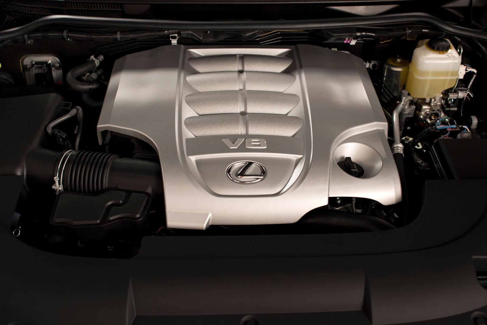 2018 Lexus LX 570 Deals, Prices, Incentives & Leases ...