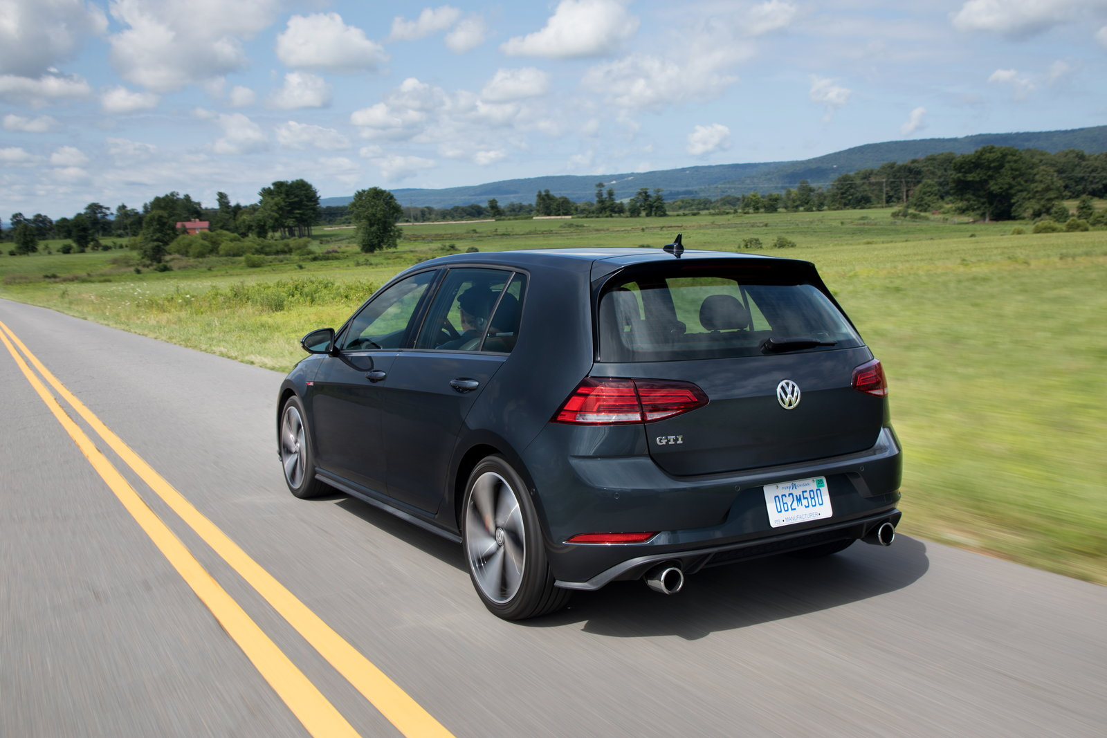 2019 Volkswagen GTI: Preview, Pricing, Release Date