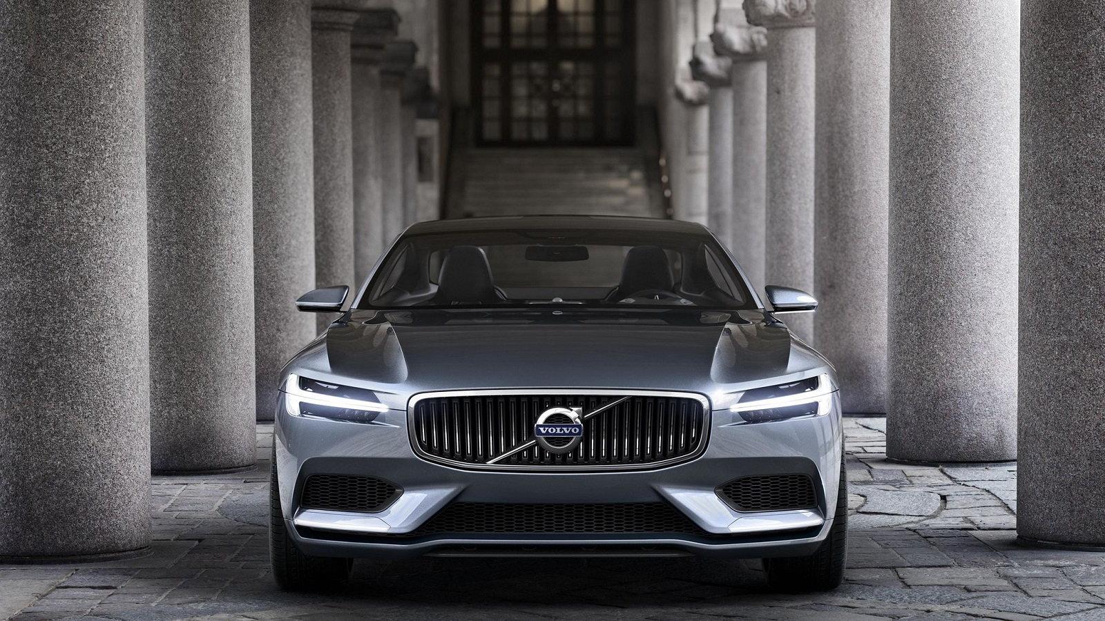 2017 Volvo C90: Rumors, Release Date