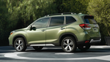 Subaru Outback Overview & Generations - CarsDirect