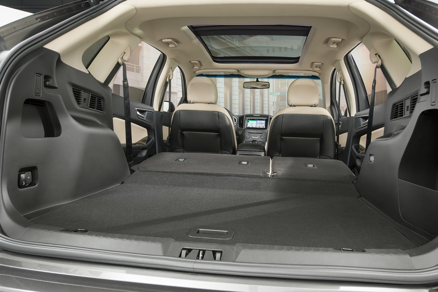 2019 ford edge preview pricing release date. Black Bedroom Furniture Sets. Home Design Ideas