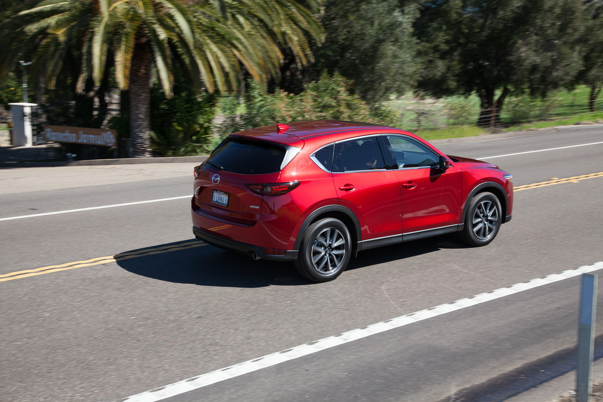 2018 mazda cx 5 deals prices incentives leases overview carsdirect. Black Bedroom Furniture Sets. Home Design Ideas