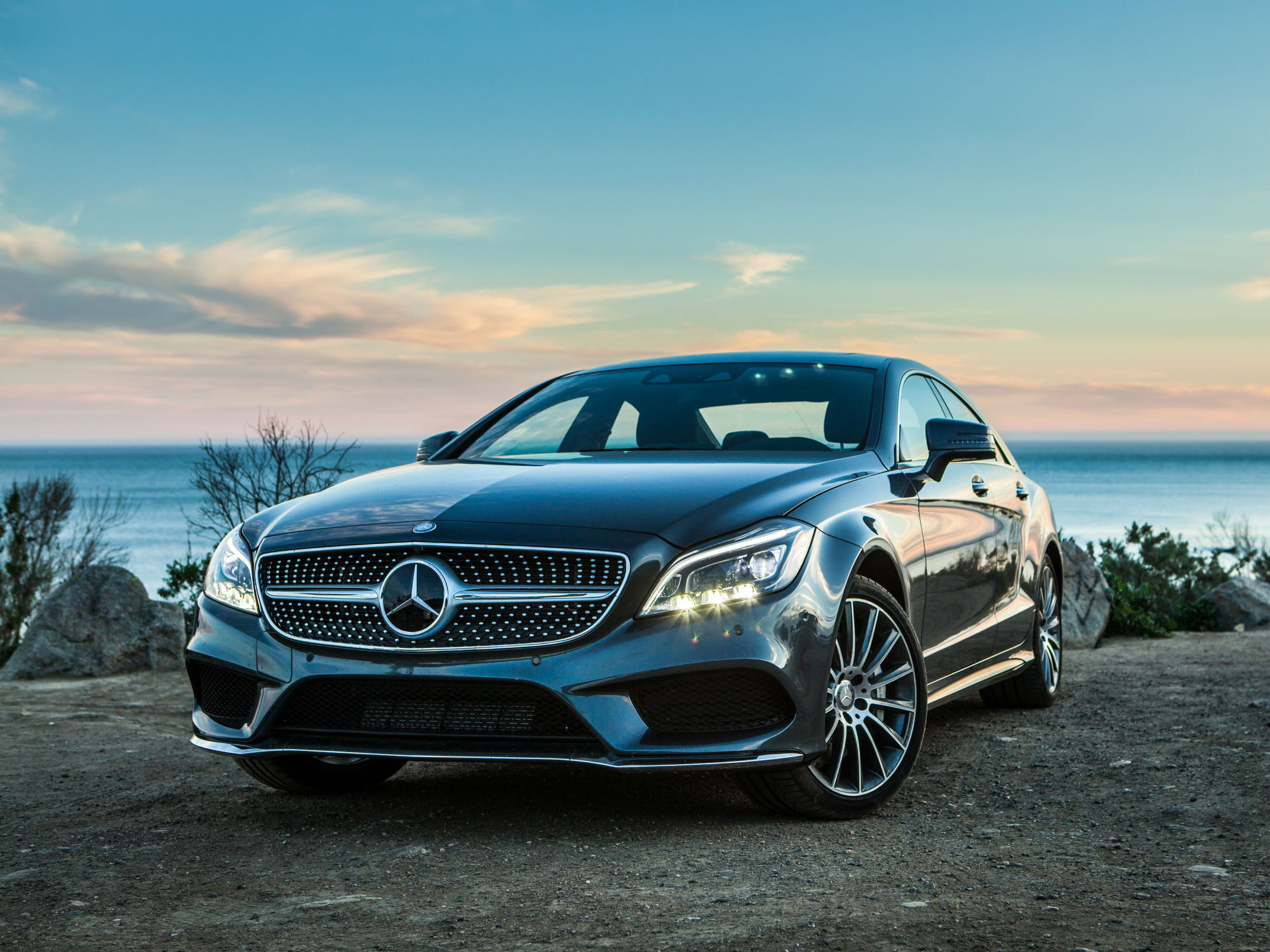 2018 mercedes benz cls class deals prices incentives for Mercedes benz cls lease