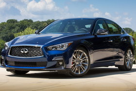 Best Luxury Cars To Lease >> Best Lease Deals For August 2019 Carsdirect