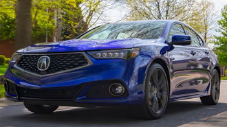 Best Acura Deals Lease Offers October CarsDirect - Acura lease deals