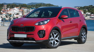 Oddly Enough This Won T Be The Case With 2019 Kia Sportage Lx That S Because Bargain Priced Trim Is Losing Ability To Add