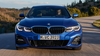 Bmw Selling 3 Different Years Of 3 Series Models Carsdirect