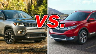 Superb The SUV Segment Continues To Rapidly Expand, Forcing Automakers To Perfect  Their Tall, Versatile Offerings. Fresh Off Of Becoming An All New Model For  2017, ...