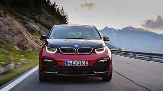 Bmw I3 To Get More Range In 2018 Carsdirect