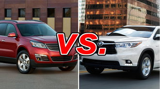 If You Re Not The Van Type And Don T Want Expense Of A Jumbo Suv Your Best Bet For Interior E Is Large Crossover Like Chevrolet Traverse Or