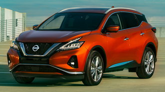 2021 nissan murano gains standard safety features, special