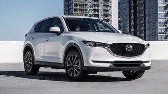 Price Of Mazda 5 >> Price Drop 2017 Mazda Cx 5 Gets 750 Rebate 219 Mo Lease Deal