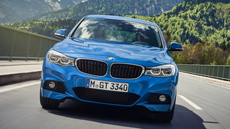 Bmw Will Sell New 3 Series Sedan Alongside Old Wagon Gt For 2019