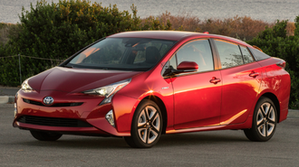 Preliminary Order Guides Indicate The 2019 Toyota Prius Will Ditch Trim Names Pers Have Become Accustomed To Seeing For Large Part Of Past